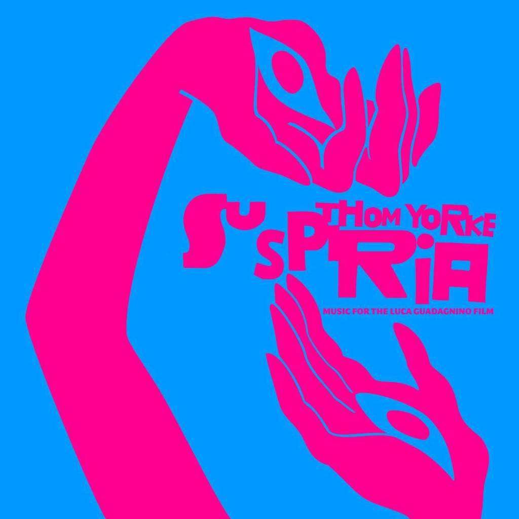 Original Soundtrack (Thom Yorke) – Suspiria [2LP]