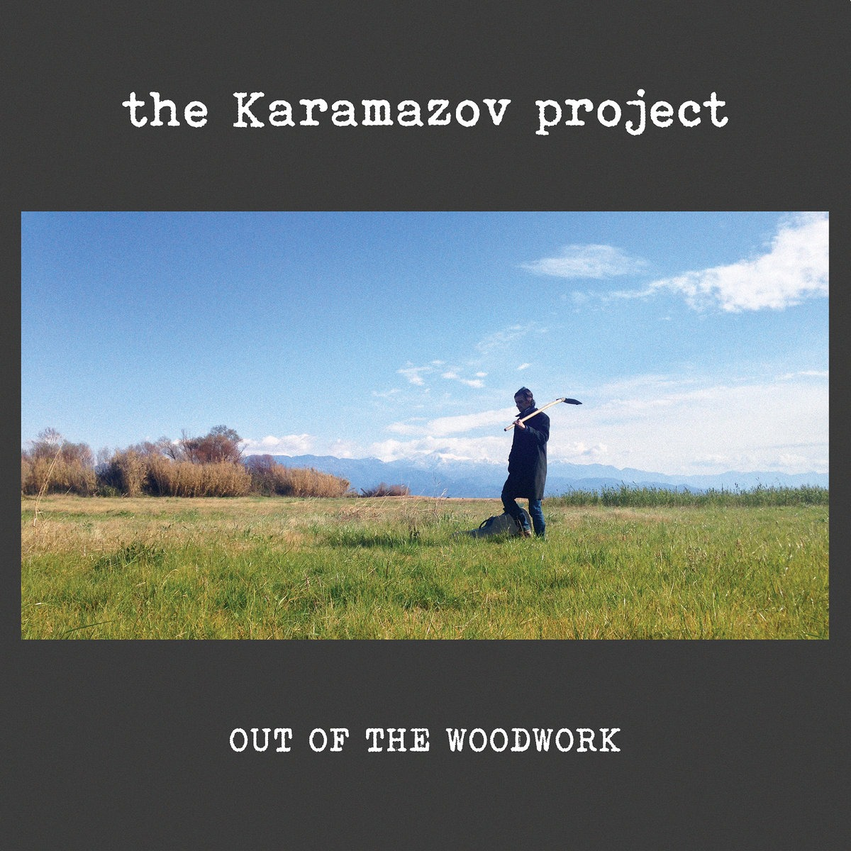 Karamazov Project – Out Of The Woodwork