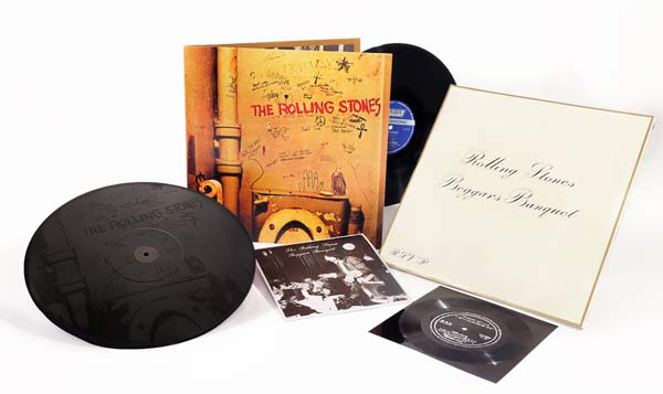 Rolling Stones – Beggars Banquet (50th Anniversary)