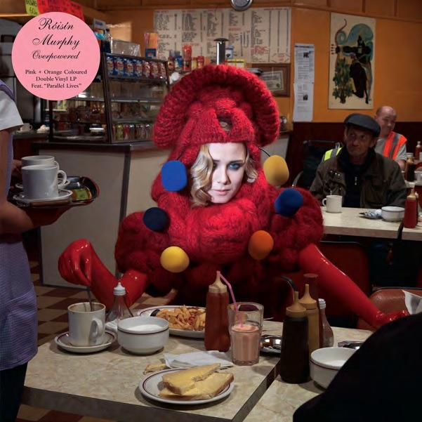 Roisin Murphy – Overpowered [2LP]