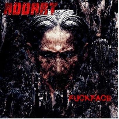 Addart – Fuckface [LP]