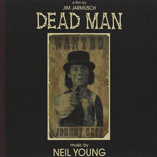 Neil Young – Dead Man [2LP]