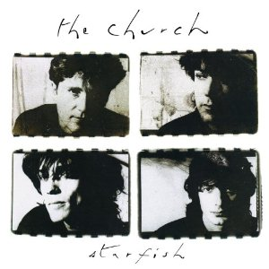 The Church – Starfish [LP]