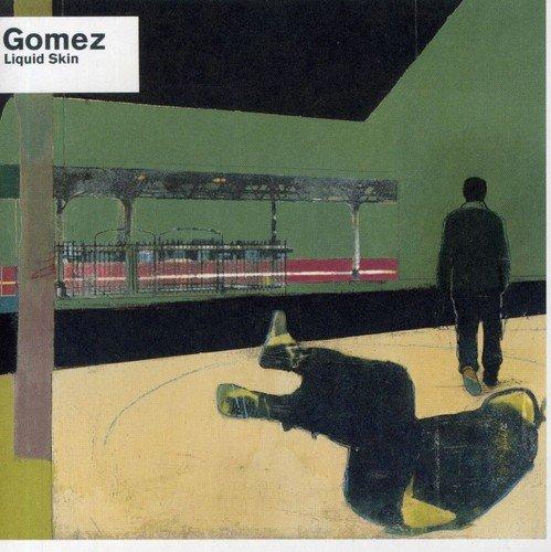 Gomez-Liquid Skin [2LP]