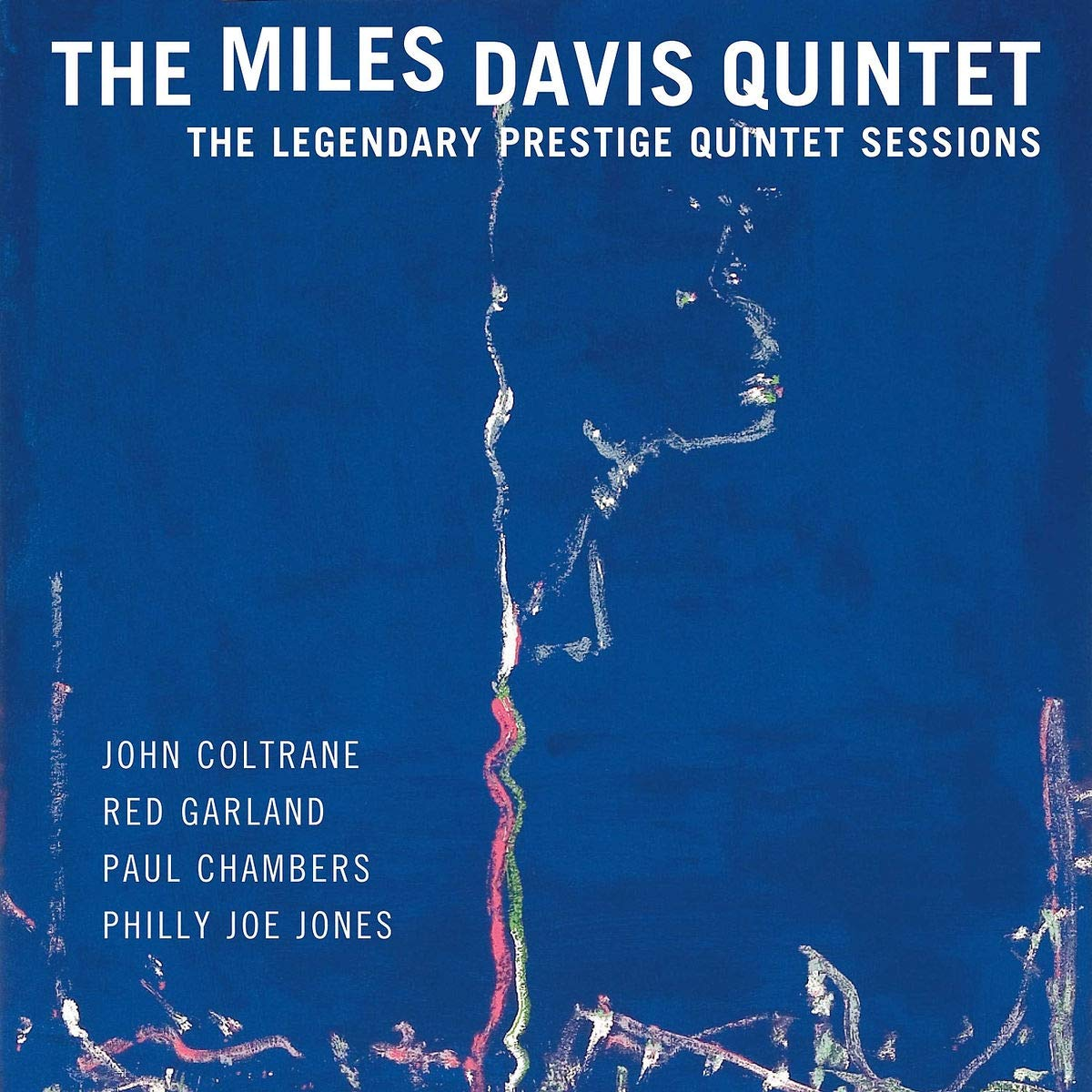 The Miles Davis Quintet The Legendary Prestige Quintet Sessions [6LP]
