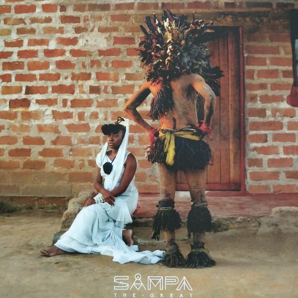 Sampa Τhe Great-The Return [LP]