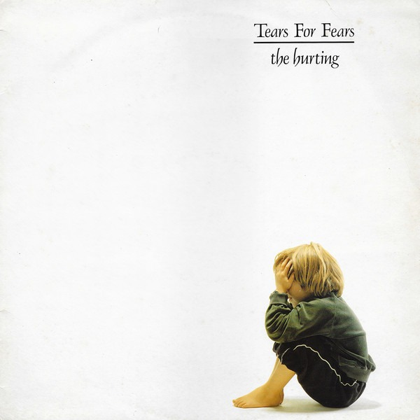 Tears For Fears The Hurting [LP]