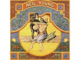 Neil Young Homegrown [LP] 2020