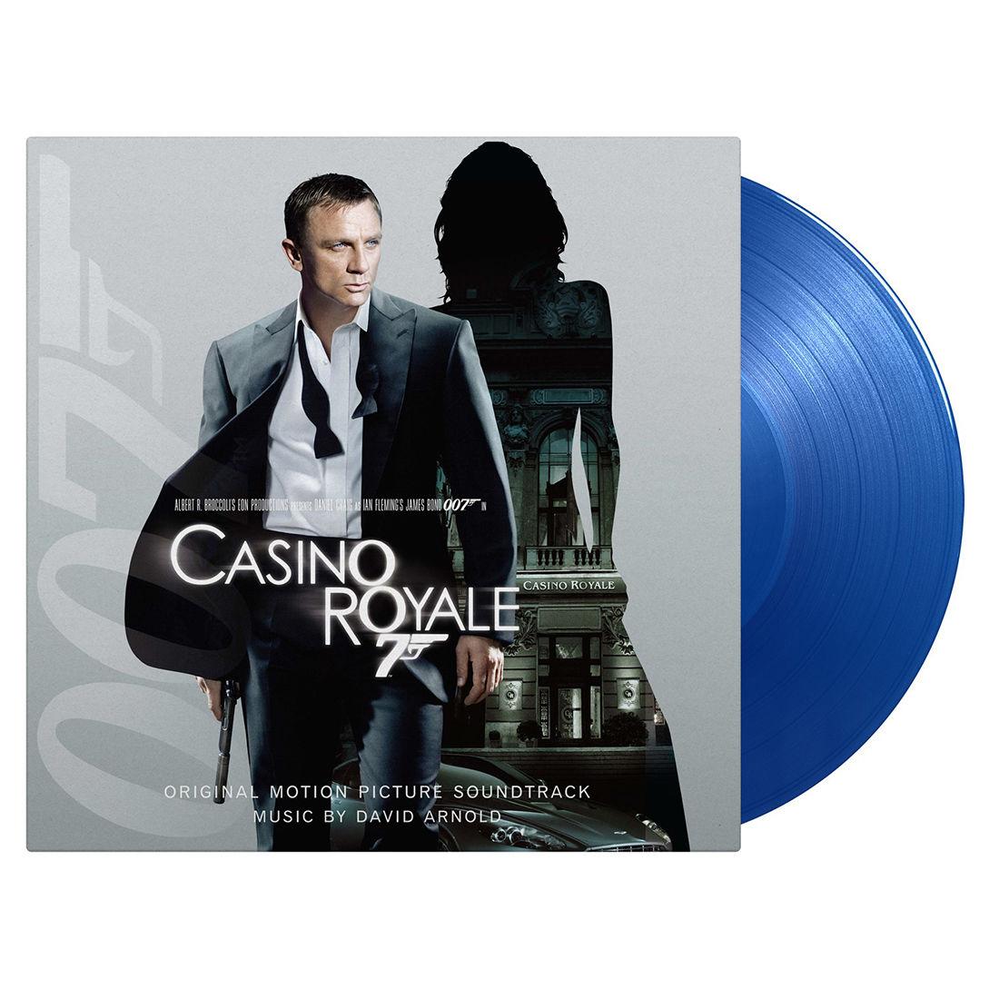 Casino Royal David Arlond (2LP)